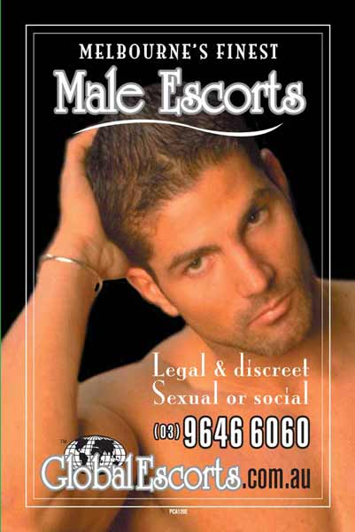 gay gigolo service billig escort